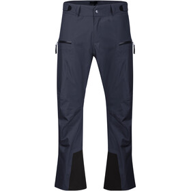 Bergans Stranda Insulated Pants Men Dark Navy/Dark Fogblue